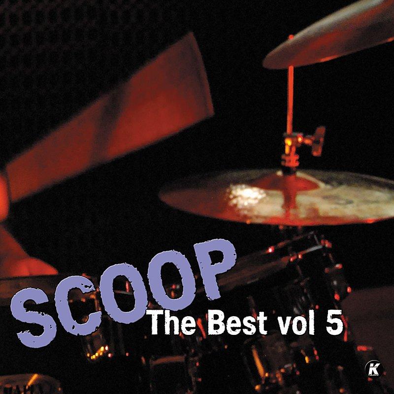 Cover Art: Scoop The Best Vol 5