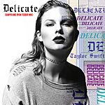 Cover Art: Delicate (Sawyr And Ryan Tedder Mix)