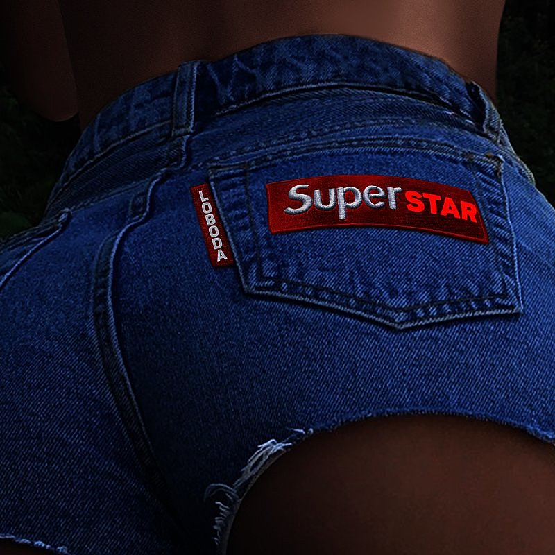 Cover Art: Superstar