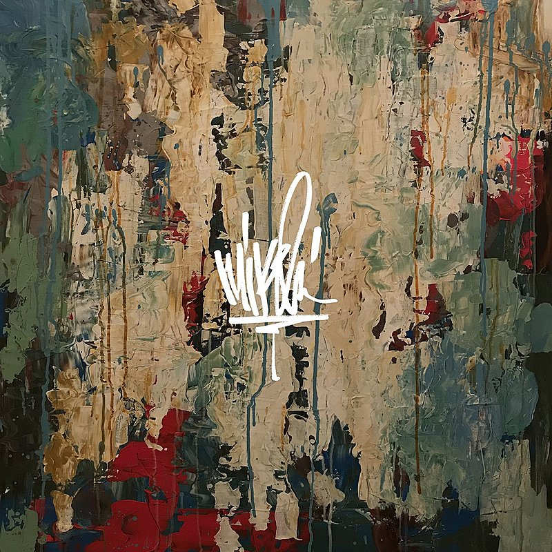 Cover Art: Post Traumatic