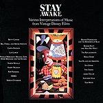 Cover Art: Stay Awake (Various Interpretations Of Music From Vintage Disney Films)