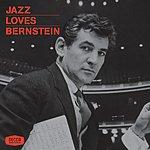 Cover Art: Jazz Loves Bernstein