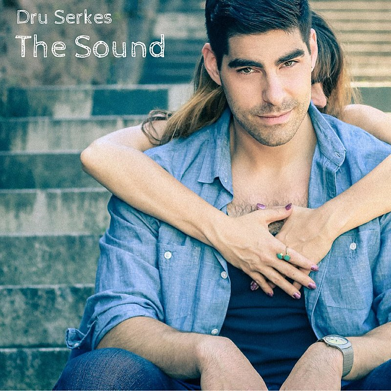 Cover Art: The Sound