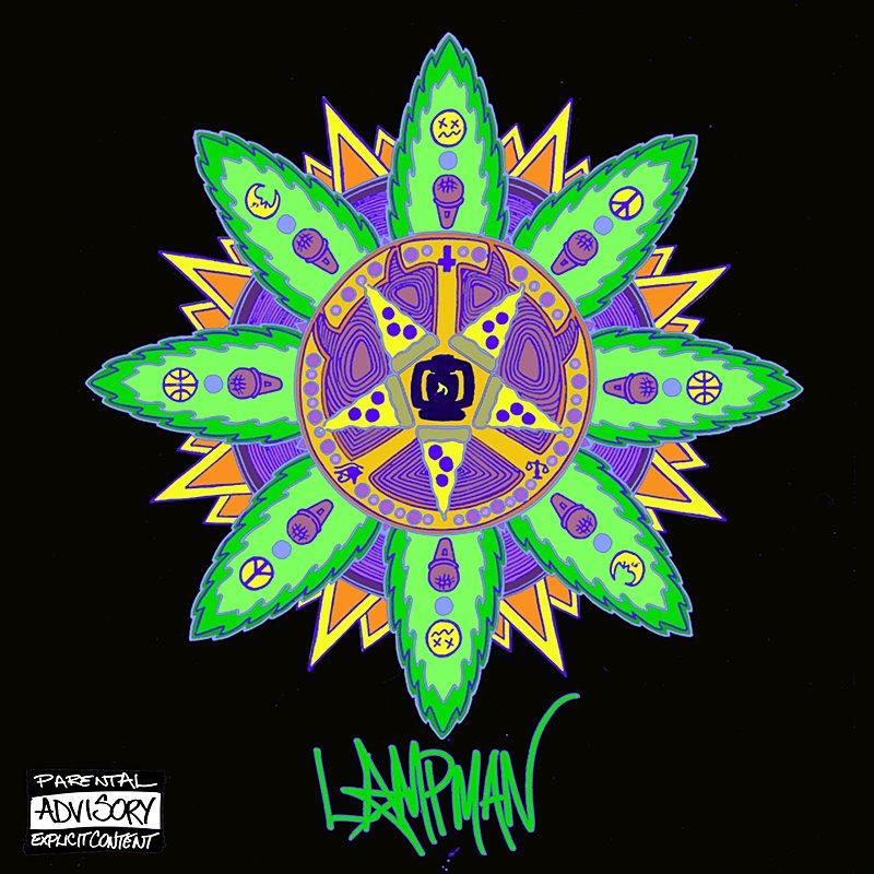 Cover Art: Lampman