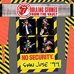 Cover Art: From The Vault: No Security - San Jose 1999 (Live)
