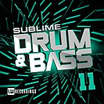 Cover Art: Sublime Drum & Bass, Vol. 11