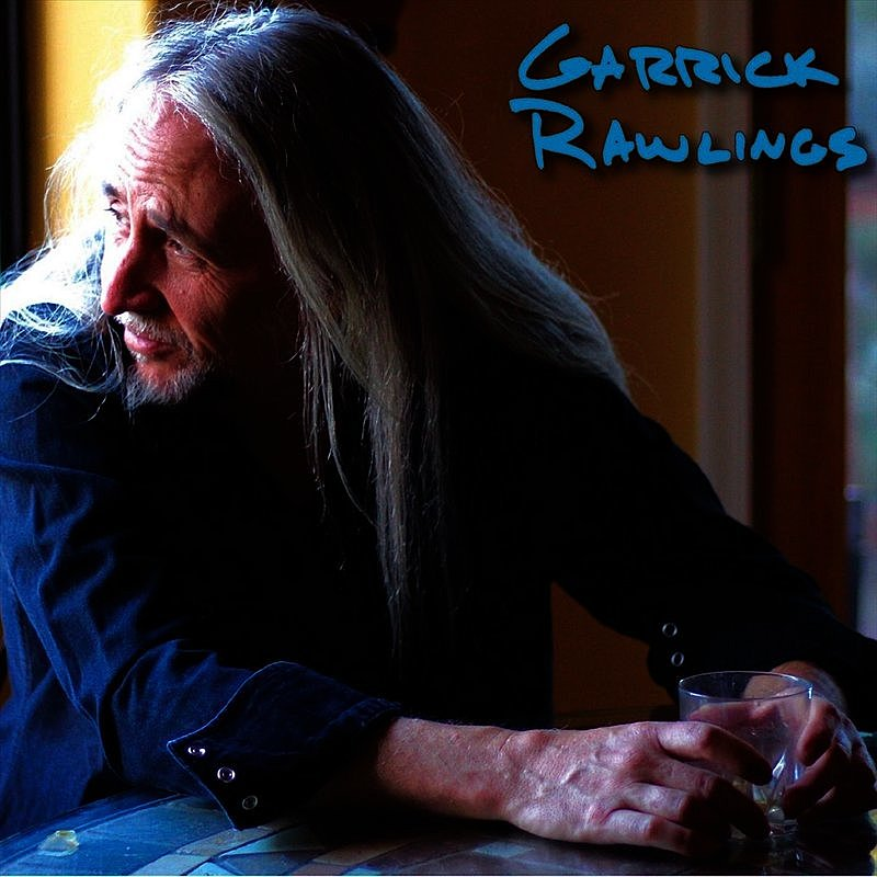 Cover Art: Garrick Rawlings