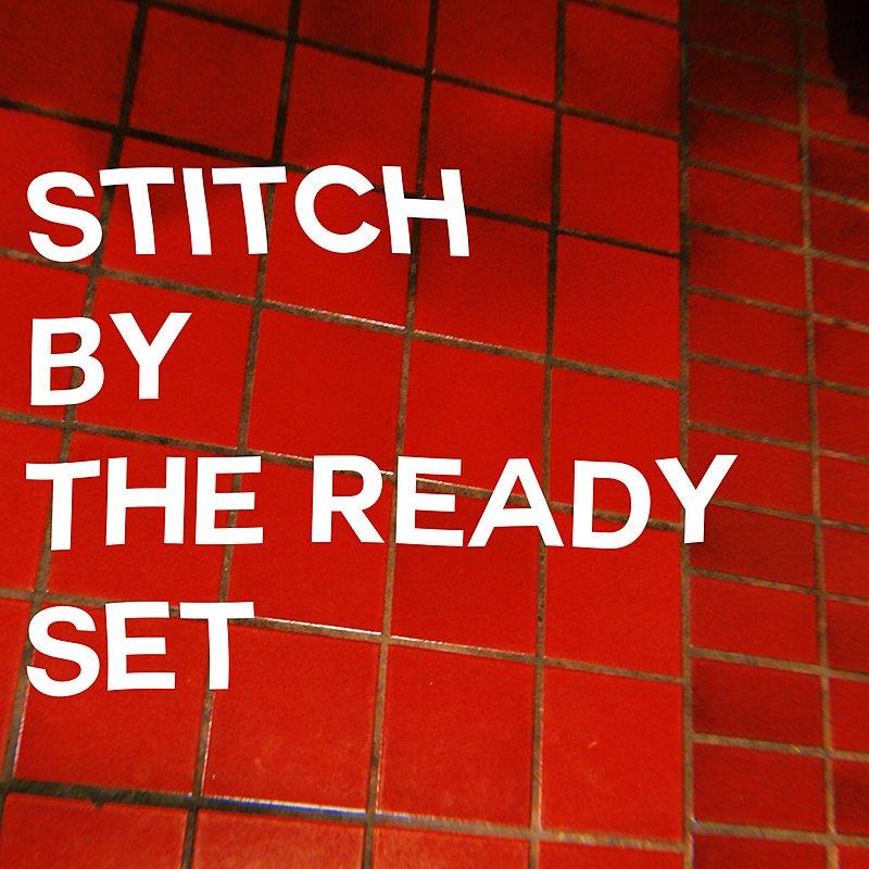 Cover Art: Stitch