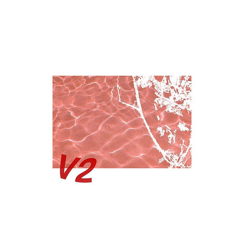 Cover Art: V2