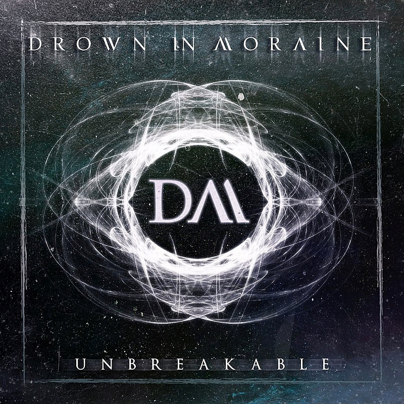 Cover Art: Unbreakable