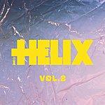 Cover Art: Helix (Volume 2)