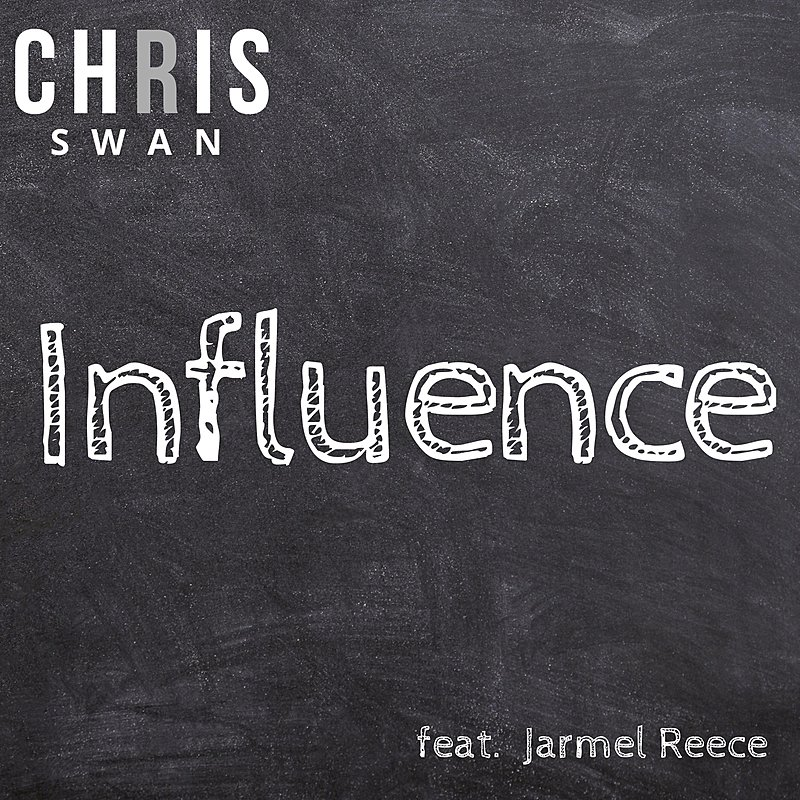 Cover Art: Influence (Feat. Jarmel Reece)