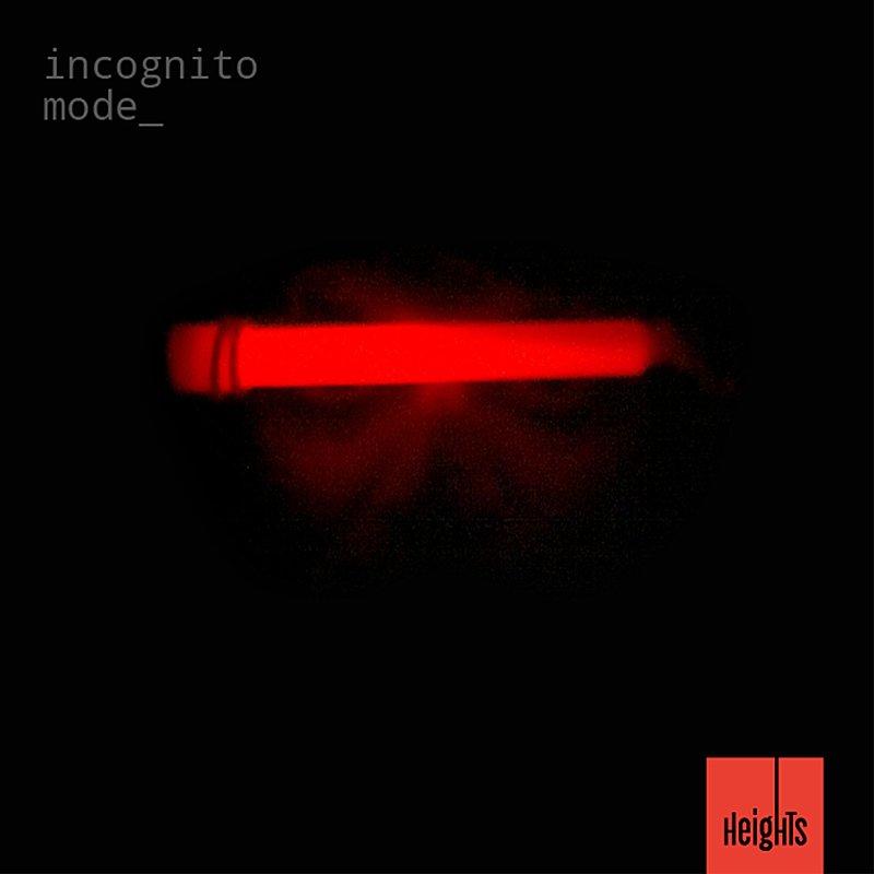 Cover Art: Incognito Mode