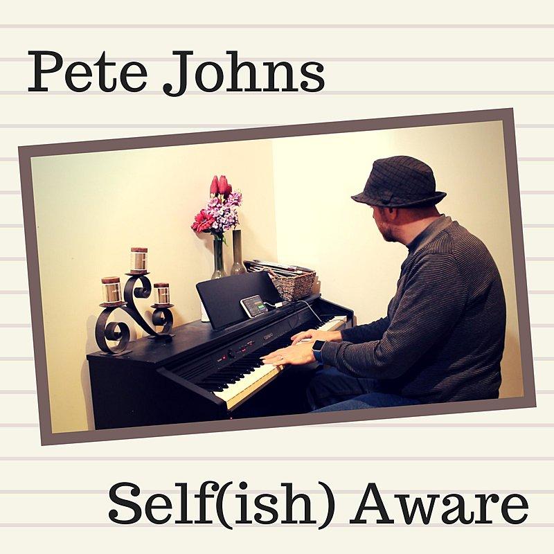 Cover Art: Self(Ish) Aware