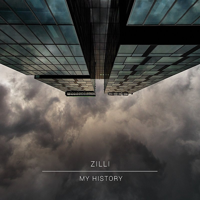Cover Art: My History