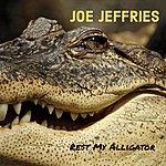 Cover Art: Rest My Alligator