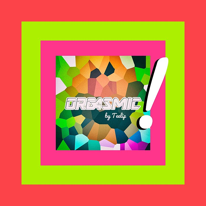 Cover Art: Orgasmic!