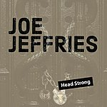 Cover Art: Head Strong