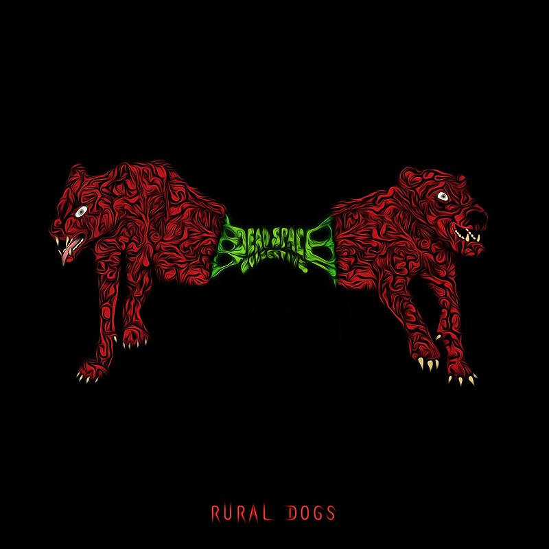 Cover Art: Rural Dogs