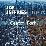 Cover Art: Central Park