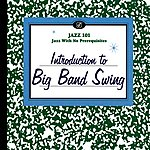 Cover Art: Introduction To Big Band Swing