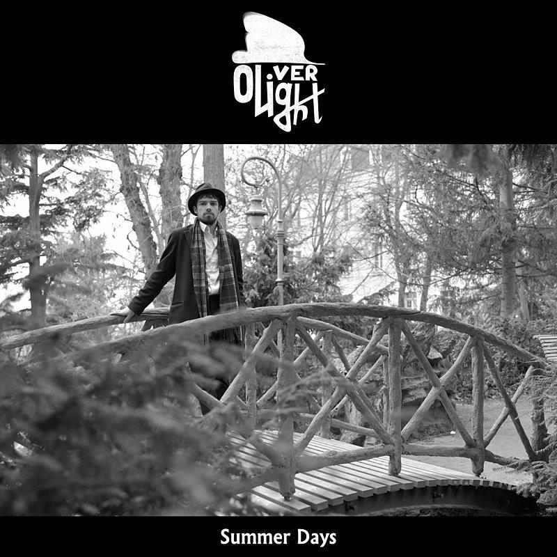 Cover Art: Summer Days