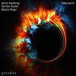 Cover Art: Ethereal II