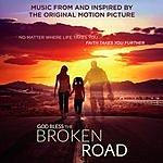 Cover Art: God Bless The Broken Road