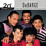 Cover Art: 20th Century Masters: The Millennium Collection: Best Of Debarge