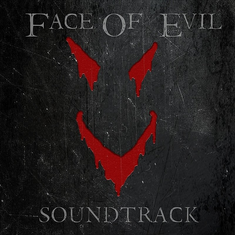 Cover Art: Face Of Evil (Original Motion Picture Soundtrack)