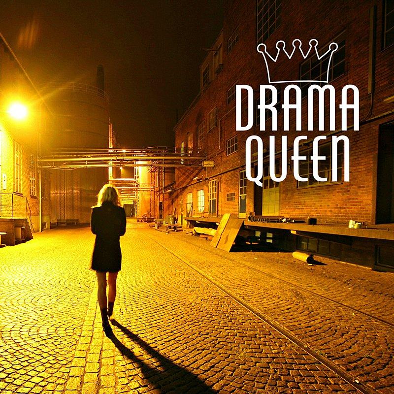 Cover Art: Drama Queen