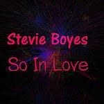 Cover Art: So In Love