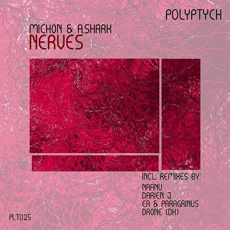 Cover Art: Nerves (Incl. Remixes)