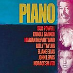 Cover Art: Giants Of Jazz: Piano
