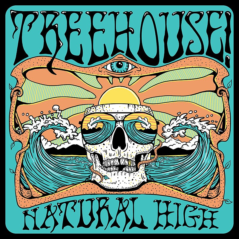 Cover Art: Natural High (Feat. Dan Kelly)