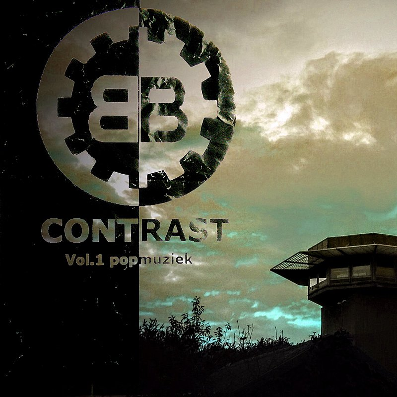 Cover Art: Contrast Vol.1 Popmuziek