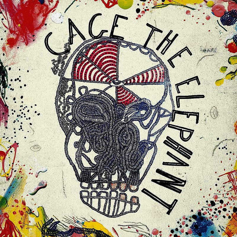 Cover Art: Cage The Elephant (Expanded Edition)