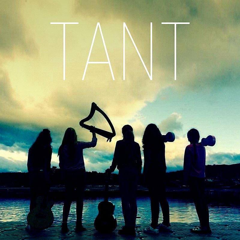 Cover Art: Tant