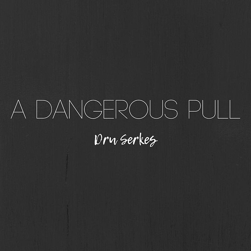 Cover Art: A Dangerous Pull