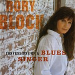 Cover Art: Confessions Of A Blues Singer