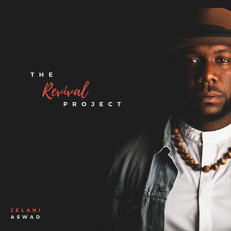 Cover Art: The Revival Project