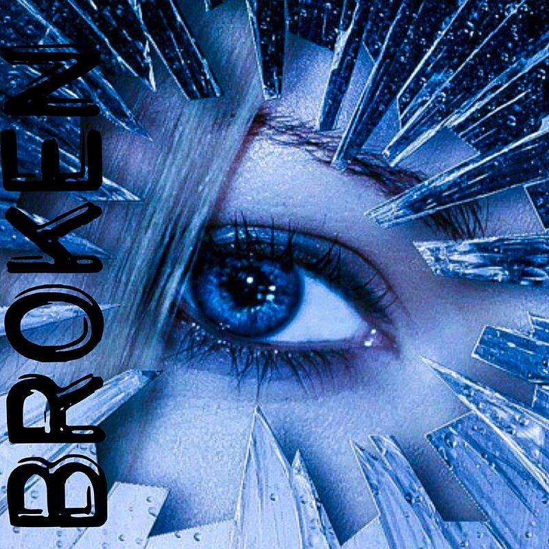 Cover Art: Broken