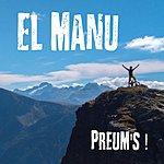 Cover Art: Preum's !