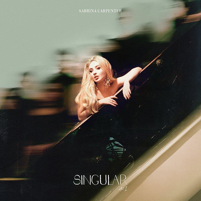 Cover Art: Singular Act I