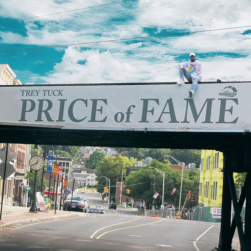 Cover Art: Price Of Fame