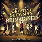 Cover Art: The Greatest Showman: Reimagined