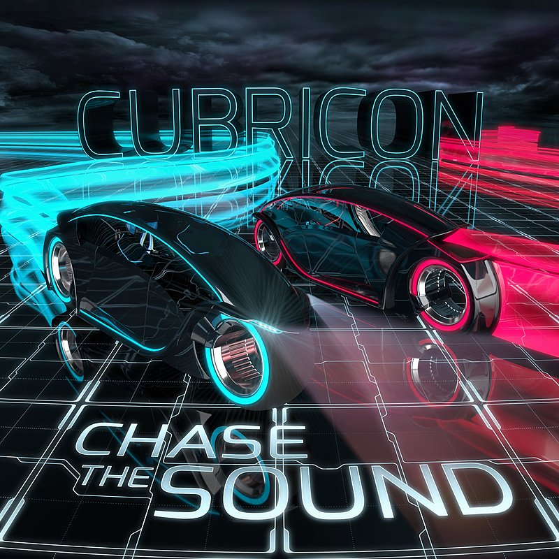 Cover Art: Chase The Sound