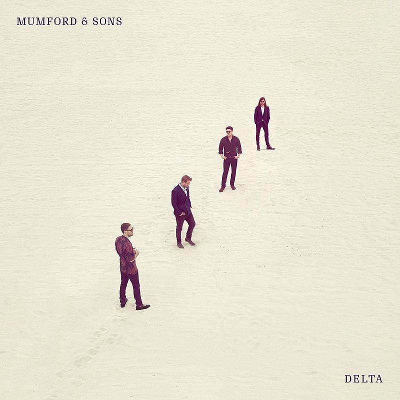 Cover Art: Delta