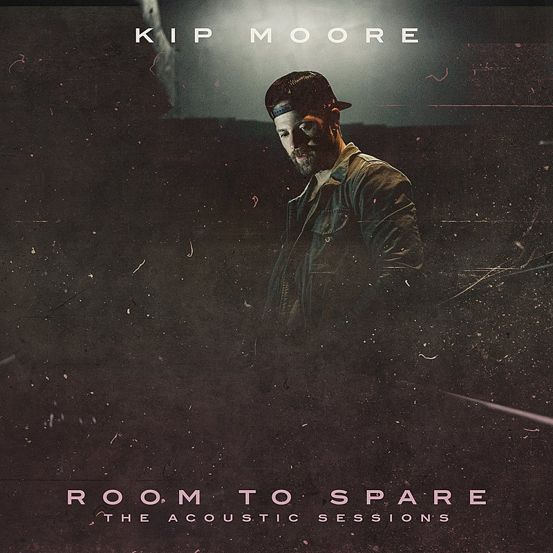 Cover Art: Room To Spare: The Acoustic Sessions