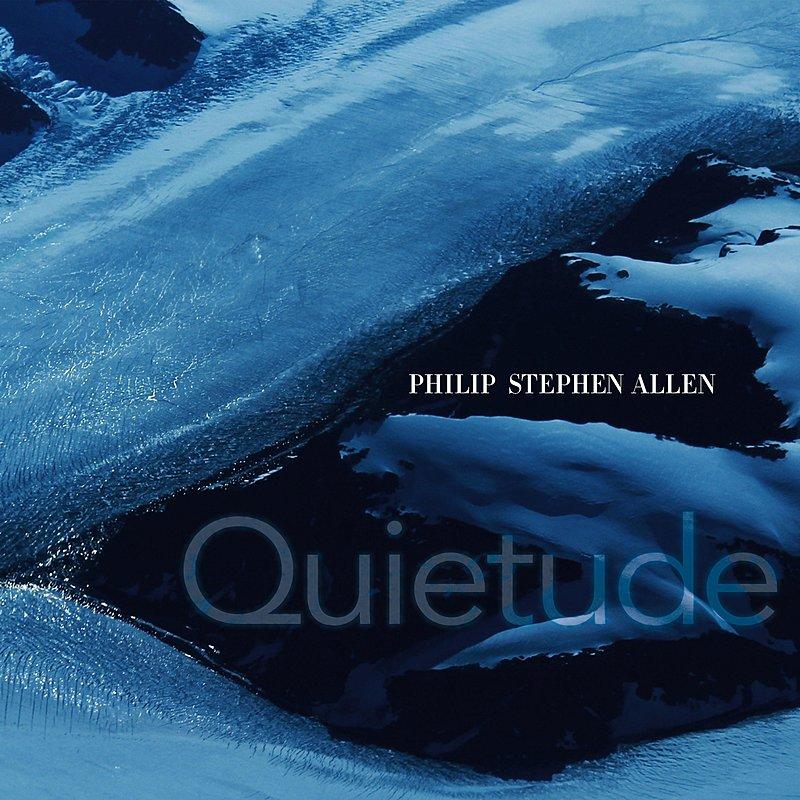 Cover Art: Quietude